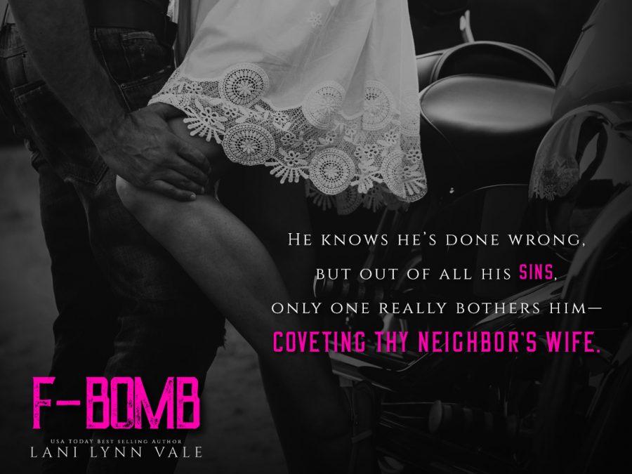 F-BOMB Teaser