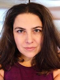 Author Garen Glazier