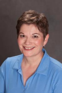 Author Jana Richards