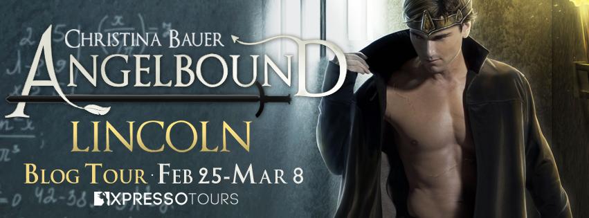 LINCOLN Blog Tour