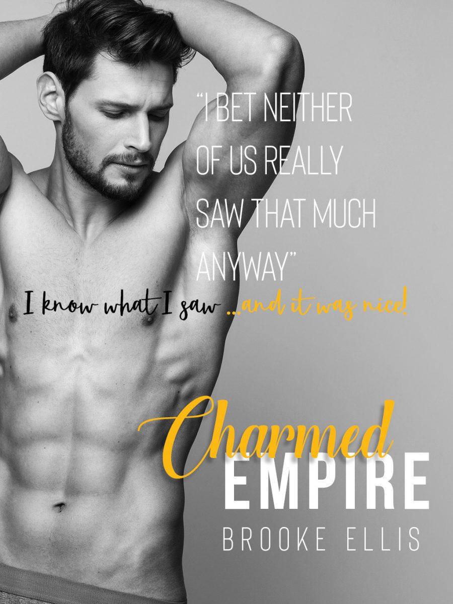 CHARMED EMPIRE Teaser