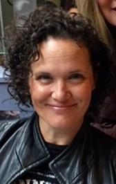 Author Maggie Marr