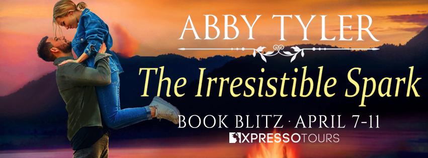 THE IRRESISTIBLE SPARK Book Blitz