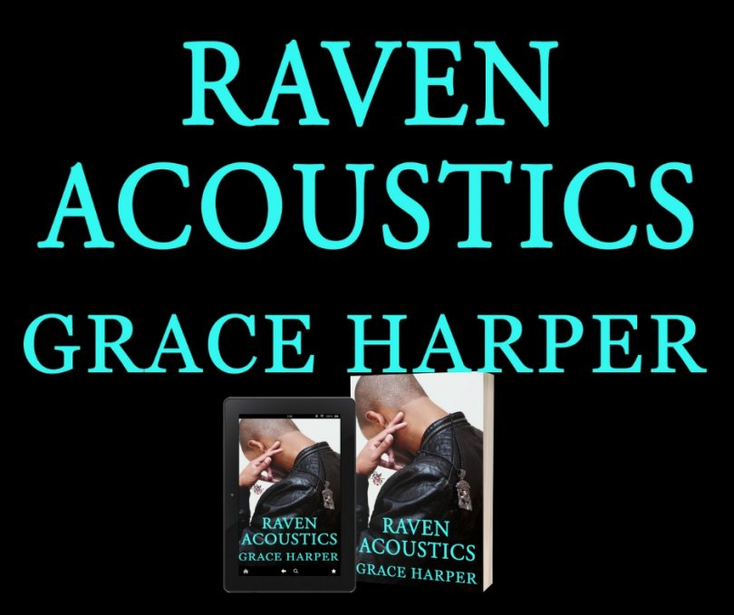 RAVEN ACOUSTICS Teaser