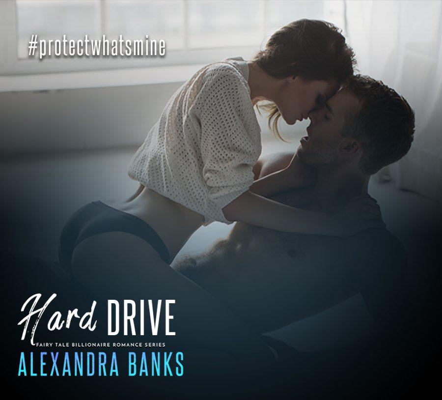 HARD DRIVE Teaser