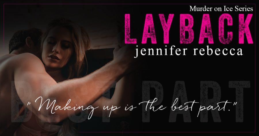 LAYBACK Teaser