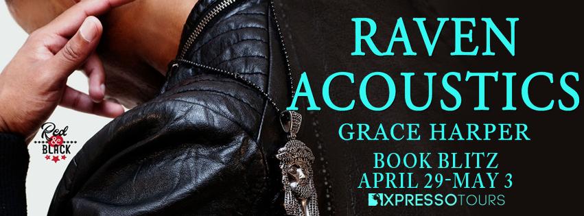 RAVEN ACOUSTICS Book Blitz