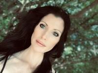 Author Amanda McKinney