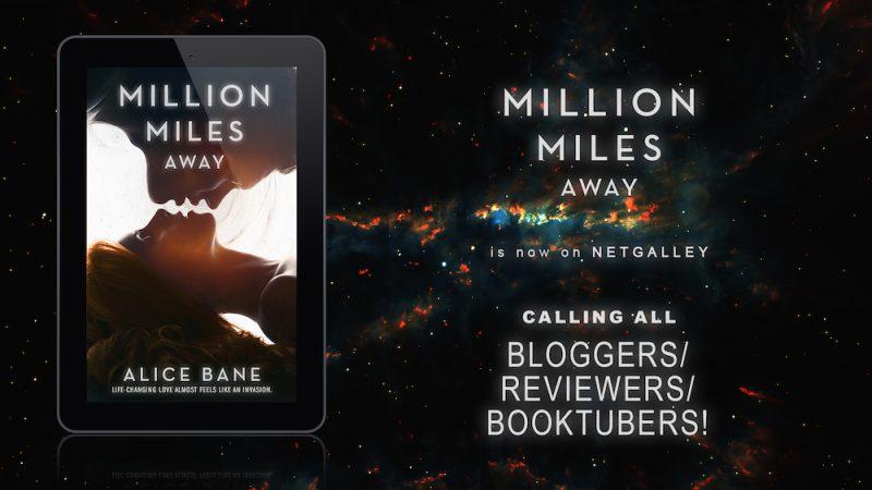 MILLION MILES AWAY Teaser