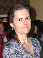 Author Tinsley Sellers