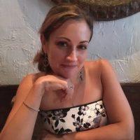 Author Skye McDonald