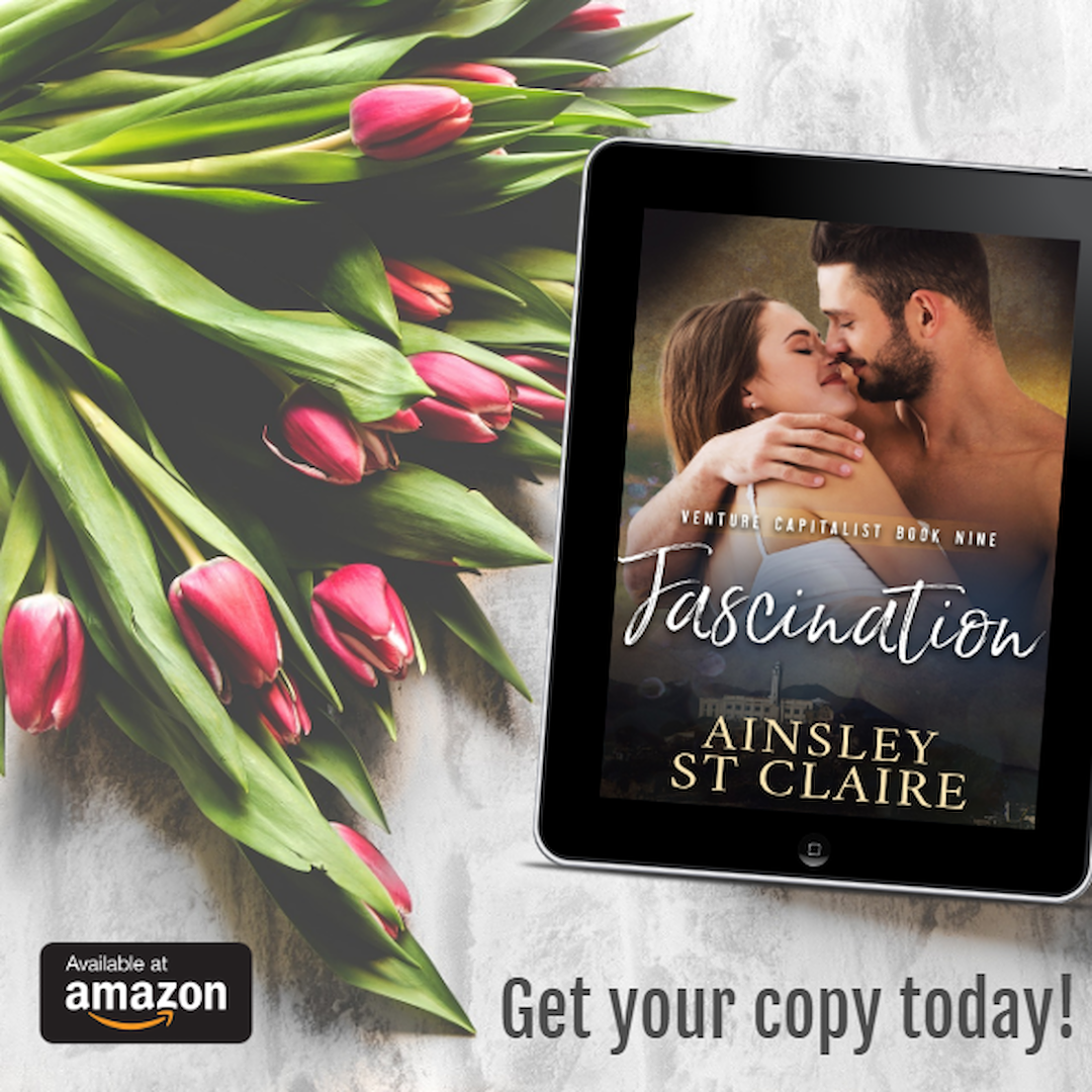 FASCINATION Teaser