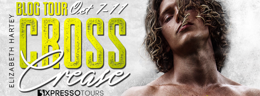 CROSS CREASE Blog Tour