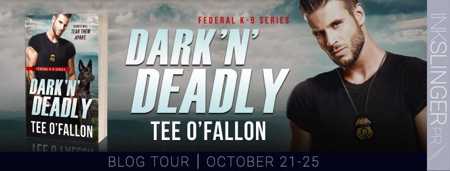 DARK 'N' DEADLY Blog Tour