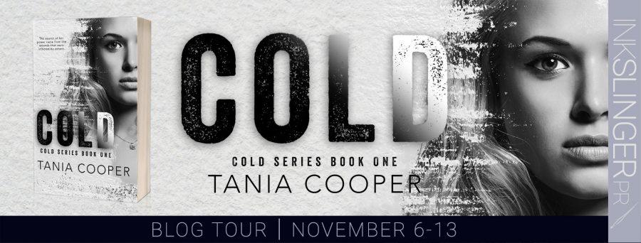 COLD Blog Tour