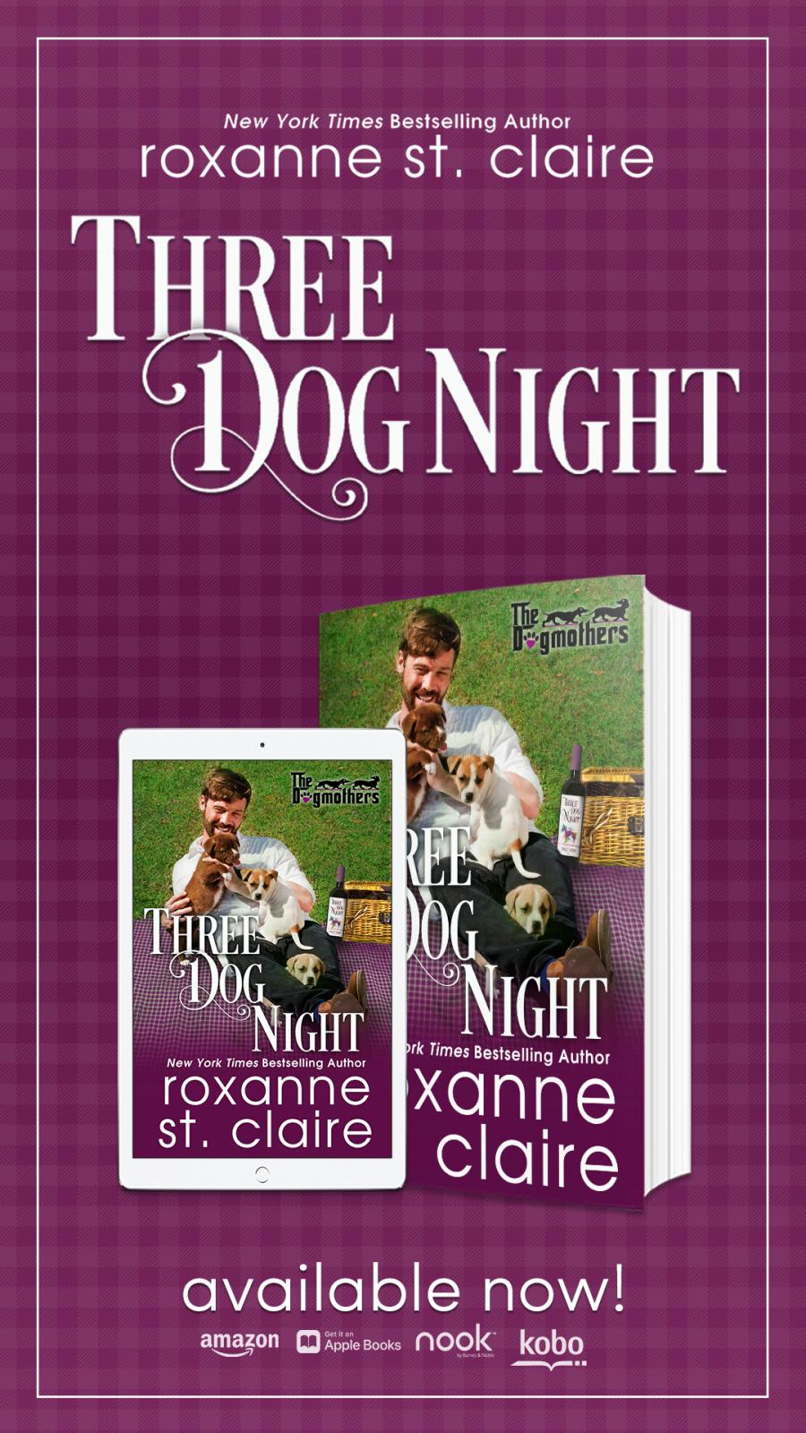 THREE DOG NIGHT Teaser