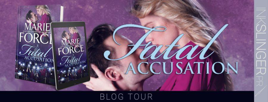 FATAL ACCUSATION Blog Tour