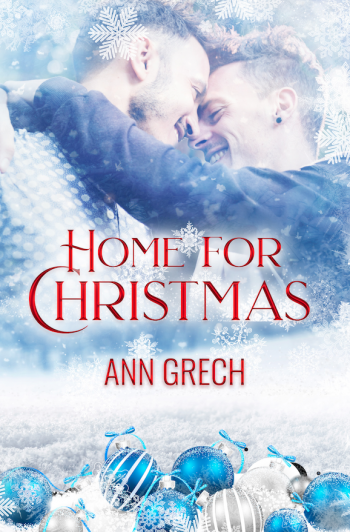HOME FOR CHRISTMAS by Ann Grech