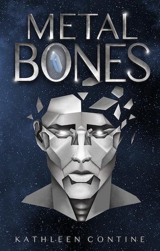 METAL BONES by Kathleen Contine