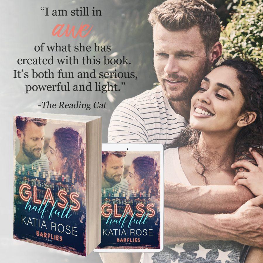 GLASS HALF FULL Teaser