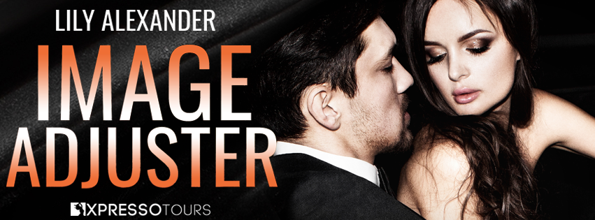 IMAGE ADJUSTER Cover Reveal