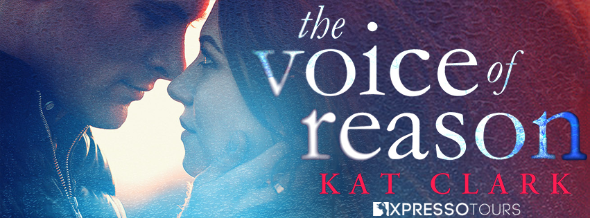 THE VOICE OF REASON Cover Reveal